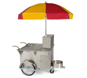 new-york-food-service-hot-dog-cart